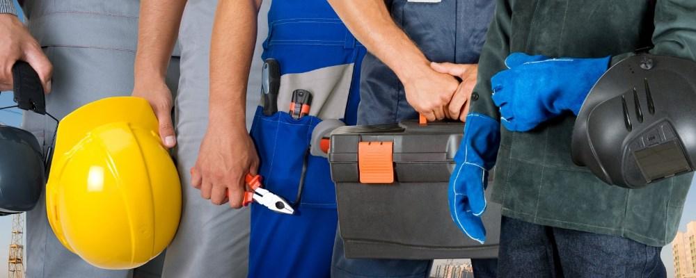 Особенности проведения специальной оценки условий труда на предприятиях и организациях жилищно-коммунального хозяйства